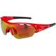 BBB Summit BSG-50 Sportbrille rot glanz